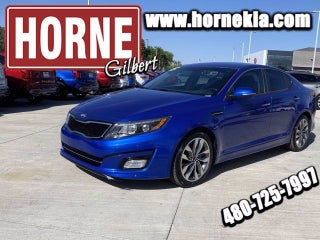 Used Kia Optima Gilbert Az
